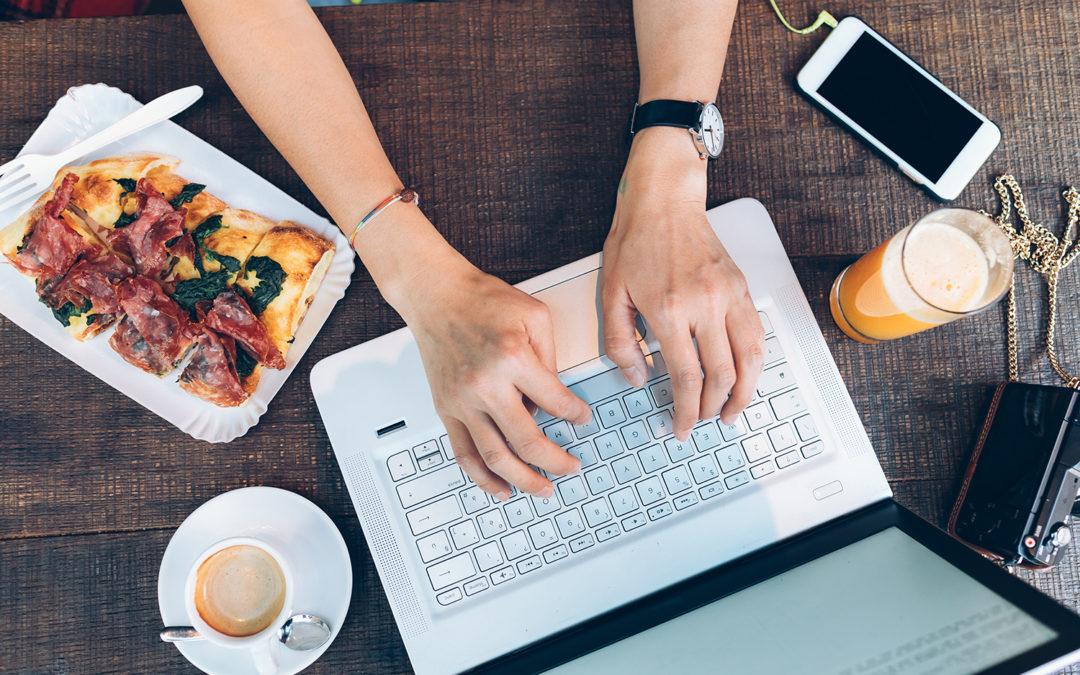 Jak pisać treści na stronę?